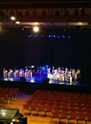 Glenn Miller Memorial Orchestra Jan 2012 Tour