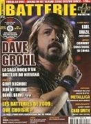 Batterie Mag