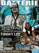 Batterie Mag Apr 2012