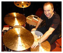 Sabian - Vic Firth