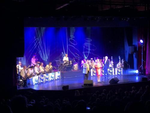 The Glenn Miller Memorial Orchestra 2020